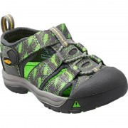 Keen Newport H2 Infant Grön