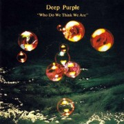 Deep Purple - Who Do You Think We Are (0724352160723) (1 CD)