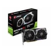 MSI Video Card NVidia GeForce GTX 1660 GAMING X 6G (GTX_1660_GAMING_X_6G)
