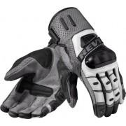 Rev'it! Gloves Cayenne Pro Silver/Black L
