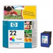 HP 22 ( C9352AE ) PSC 1410, HP Deskjet 3920 / 3940