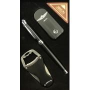 Jobon öngyújtós ajándék szett - ZB-T5009