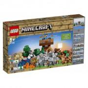 Lego Die Crafting-Box 2.0