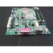 Placa de Baza deskop - Dell Optiplex 755, revA01 ,PROCESOR INTEL CORE2 DUO E6550, ddr2,