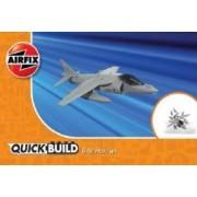 Macheta avion de construit Bae Harrier