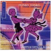 De populäraste rörelsesångerna - 3:e steget CD