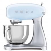 Smeg SMF02PBUK 50's Retro Style Stand Mixer Pastel Blue
