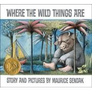 Where the Wild Things Are, Paperback/Maurice Sendak