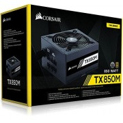TAP CORSAIR TX850M CP-9020130-EU 850W Modularis