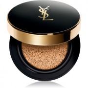 Yves Saint Laurent Encre de Peau Le Cushion maquillaje compacto SPF 23 tono B40 Beige 14 g