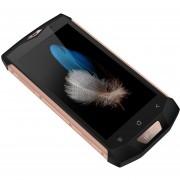 """Celulares Blackview BV8000 Pro 4G 5.0"""" 64GB Smartphone-Dorado"""