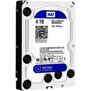 "Western Digital WD Blue interne 3,5""-Festplatte WD40EZRZ, 4 TB, SATA III"