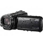 "JVC GZR401BEU Videokamera 7.6 cm 2.99 "" 2.5 Megapixel Zoom (optisk): 40 x Svart"