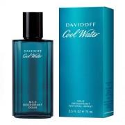 Davidoff Cool Water дезодорант 75 ml за мъже