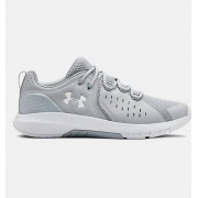 Under Armour Herentrainingsschoenen UA Charged Commit 2 - Mens - Gray - Grootte: 45