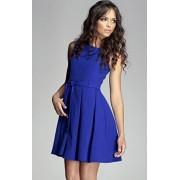 Salix sukienka 83 (niebieski)