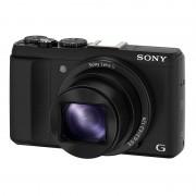 Sony Cybershot DSC-HX60V compact camera Zwart - Demomodel
