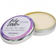 We Love The Planet Cuidado corporal Deodorants Lovely Lavender Deodorant Creme 48 g