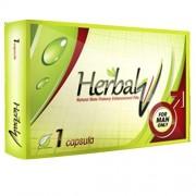 HerbalV pentru Barbati, 1cps, Razmed