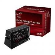 """Asus ROG Front Base 4"""" LCD Black fan speed controller"""