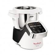 Moulinex Robot multifonctions Companion XL 4,5 L noir HF805810 Moulinex