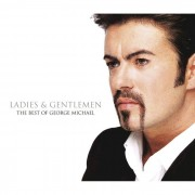 Sony Music George Michael - Ladies & Gentlemen - CD