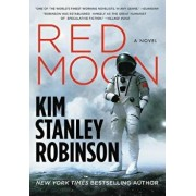 Red Moon, Paperback/Kim Stanley Robinson