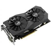 Видеокарта ASUS GeForce GTX 1050 Ti 1379Mhz PCI-E 3.0 4096Mb 7008Mhz 128 bit 2xDVI HDMI HDCP STRIX-GTX1050TI-O4G-GAMING