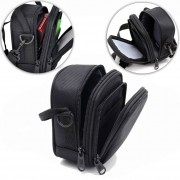 Micro enkele Voor Nikon COOLPIX S4000 S3100 S6400 S5200 S5100 Digitale Camera Case S9900S A900 S8200 P340 P330 Beschermhoes