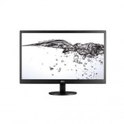 "Monitor TFT, AOC 24"", e2470SWDA, LED, 5ms, 20Mln:1, DVI, Speakers, FullHD"