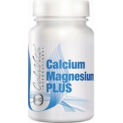 Calcium Magnesium PLUS (100 caps.)