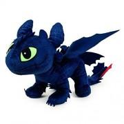 DreamWorks Toothless Dragons Plush Giant 60Cm Original Dragon Trainer