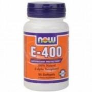 Now E-400 kapszula, 50 db