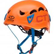 Climbing Technology Galaxy - horolezecká přilba Barva: orange / light blue