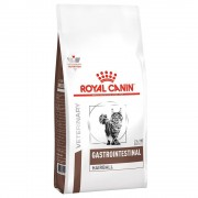 Royal Canin Veterinary Diet Royal Canin Gastro Intestinal Hairball Veterinary Diet - 2 kg