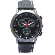 Tenwel Analog Chronograph Wrist Watch For Men - MW-007