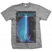 Rock Off Star Wars - T-Shirt Return of the Jedi