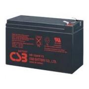 Acumulator UPS CSB battery HR1234W F2 12V/9Ah