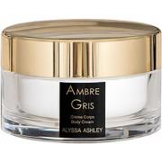 Alyssa Ashley Ambre Gris Body Cream 150 ml Körpercreme