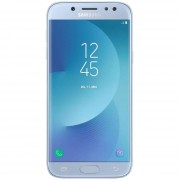 TIM Samsung Galaxy J5 2017 Colore Argento,Blu Smartphone Android