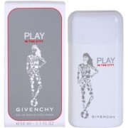 Givenchy Play In the City парфюмна вода за жени 50 мл.
