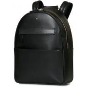 Montblanc Sartorial Backpack Dome Large Black