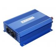 ECO Przetwornica napięcia 12 VDC / 230 VAC ECO MODE SINUS IPS-1400S 1400