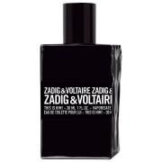 Zadig & Voltaire This Is Him Eau de Parfum Eau de Toilette (EdT) 100 ml