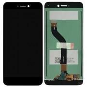 Display Cu Touchscreen Huawei P8 Lite (2017) Negru