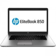 Лаптоп HP EliteBook 850 G4, Core i7-7500U, 15.6 инча, 16GB 2133Mhz 1DIMM, 512GB Turbo Drive SSD, 500GB 7200rpm, X4B24AV_23712228
