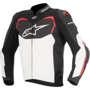 ALPINESTARS Chaqueta Alpinestars Gp Pro Black / White / Red
