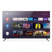 "Engel Le5590atv Televisor 55"" Led 4k Uhd - Usb Pvr - Chromecast - Google Assistant"