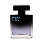 Mexx Black Man dopobarba 50 ml uomo