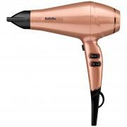 BaByliss Pro Secador de pelo Keratin Lustre de BaByliss PRO - Rose Gold